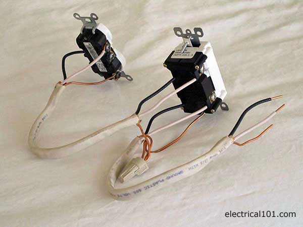 GFCI Load Wiring - Electrical 101Electrical 101