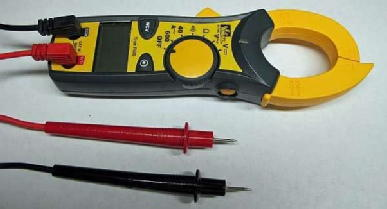 Ideal Clamp Meter