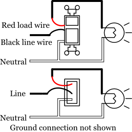 photocells timers electrical 101 rh electrical101 com photocell sensor circuit diagram 3 Wire Photocell Wiring-Diagram
